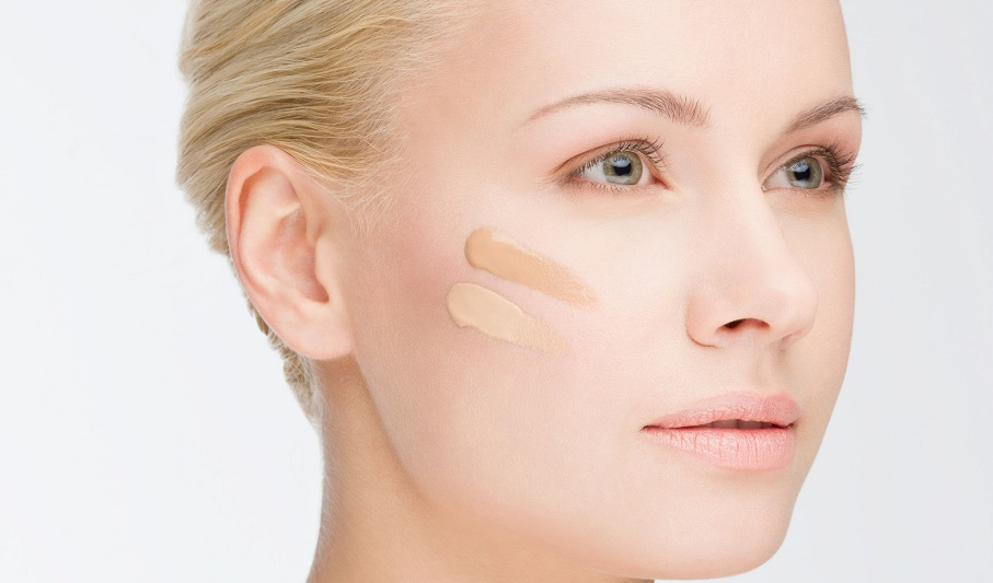 What's The Difference Between Concealer And Foundation?